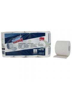 CLEAN & CLEVER TOILET PAPIER BASIC (64 ROL) 2045113